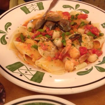 Olive Garden Italian Restaurant 18 Photos Italian Restaurants 36 Backus Ave Danbury Ct
