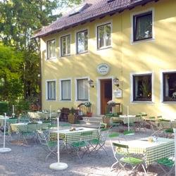 Gaststätte Zillerhof Gröbenzell, Gröbenzell, Bayern