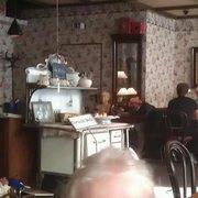 Café & Creperie, Gelsenkirchen, Nordrhein-Westfalen, Germany