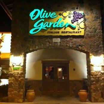 Olive Garden Italian Restaurant 16 Photos Italian Restaurants Panama City Beach Fl