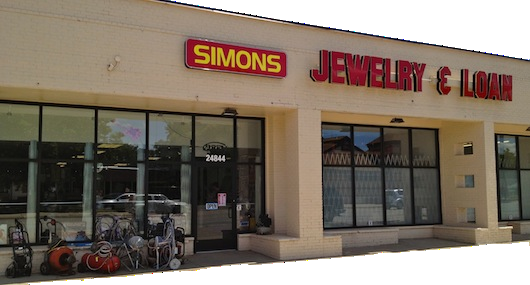 simon s jewelry pawn shop jewelry hazel park mi yelp