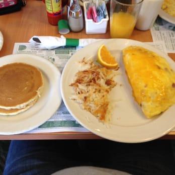 Sophia S House Of Pancakes Michigan City In