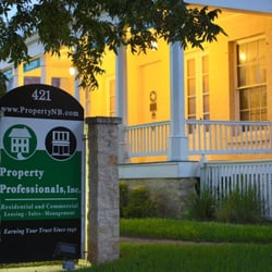 Property Professionals Inc. logo