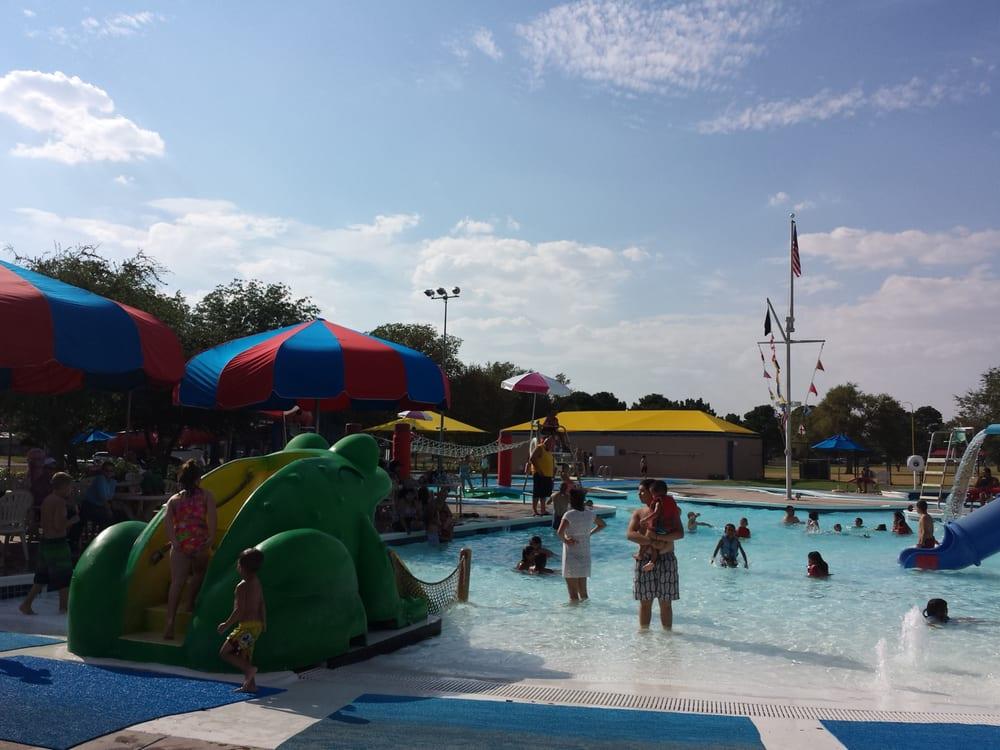 Aquatic Park Aquatic Park Odessa Tx
