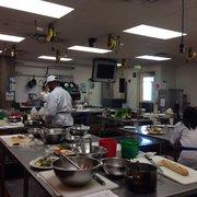 California Culinary Academy San Francisco