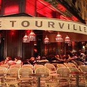 Le Tourville - Paris, France. Le Tourville