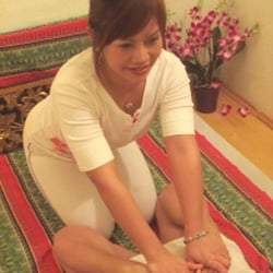 pornostjerne makeup Thai massage in næstved