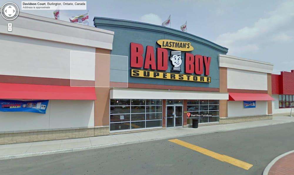 Furniture Bad Bad Boy Furniture And