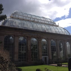 Beautiful big greenhouse!