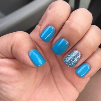 Malibu Nails Spa Valencia Ca