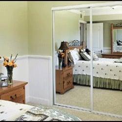 Interior Door And Closet Company Huntington Beach Ca United States Mirror Closets