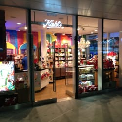 Kiehl's, London