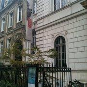 Musée Cernuschi, Paris
