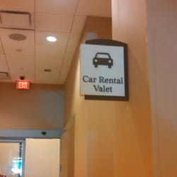 Boston Back Bay Station Rental Car