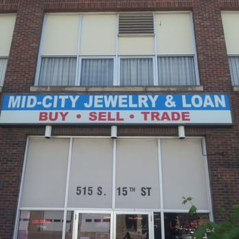 mid city jewelry loan jewellery 515 s 15th st omaha