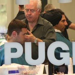 Barber Dc : Puglisi Hair Cuts - Barbers - Foggy Bottom - Washington, DC - Reviews ...