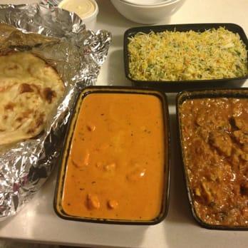 Banjara indian cuisine 31 photos 85 reviews indian - Herve cuisine butter chicken ...