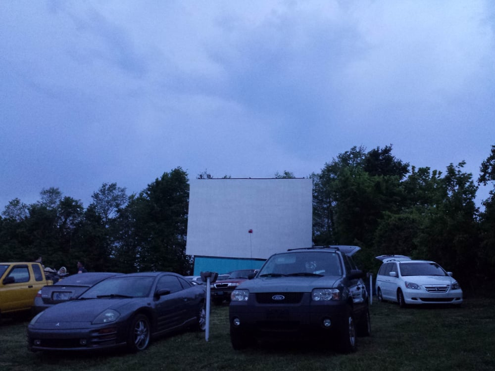 Georgetown drive in theater 13 photos cinemas for Georgetown movie theater
