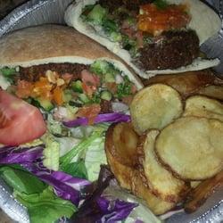 ... Cedars Mediterranean Kitchen By Cedars Mediterranean Kitchen Hyde Park  Chicago Il ...