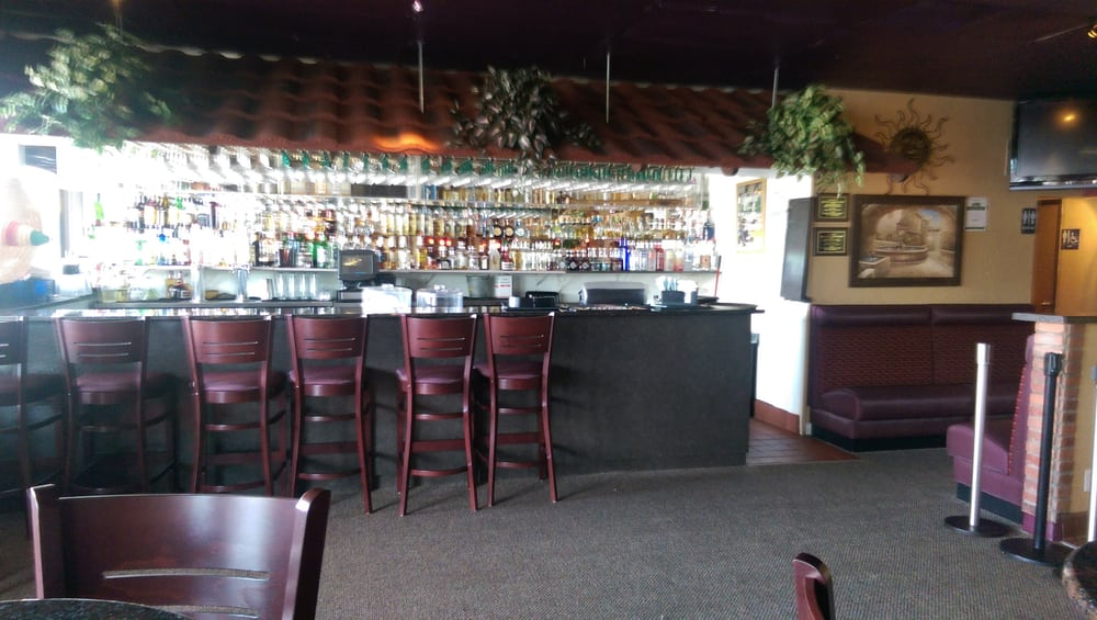 Highlands Ranch (CO) United States  City pictures : Los Dos Portrillos Highlands Ranch, CO, United States. The full bar ...