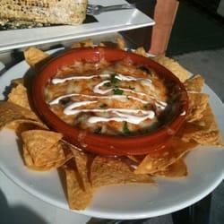 Potrero Hill Mexican Restaurants