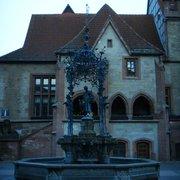 Gänselieselbrunnen in Göttingen - Foto:…