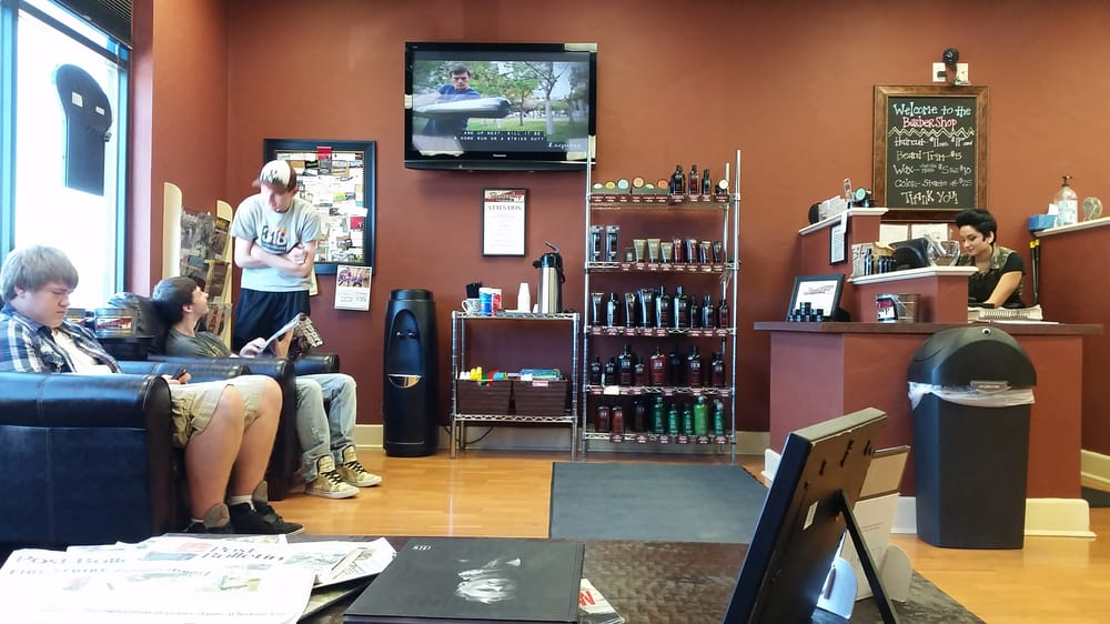 Barber Shop Minneapolis : Barber Shop Barbers 221 28th St SE Rochester MN United States