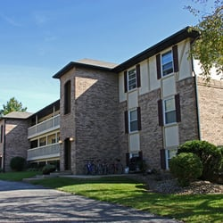 Hickory Grove Apartments Edwardsville Il