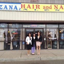 Suzana hair nail salon hair salons business parkway - Hair salon albuquerque ...