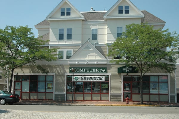 Computer Cafe Arlington Ma