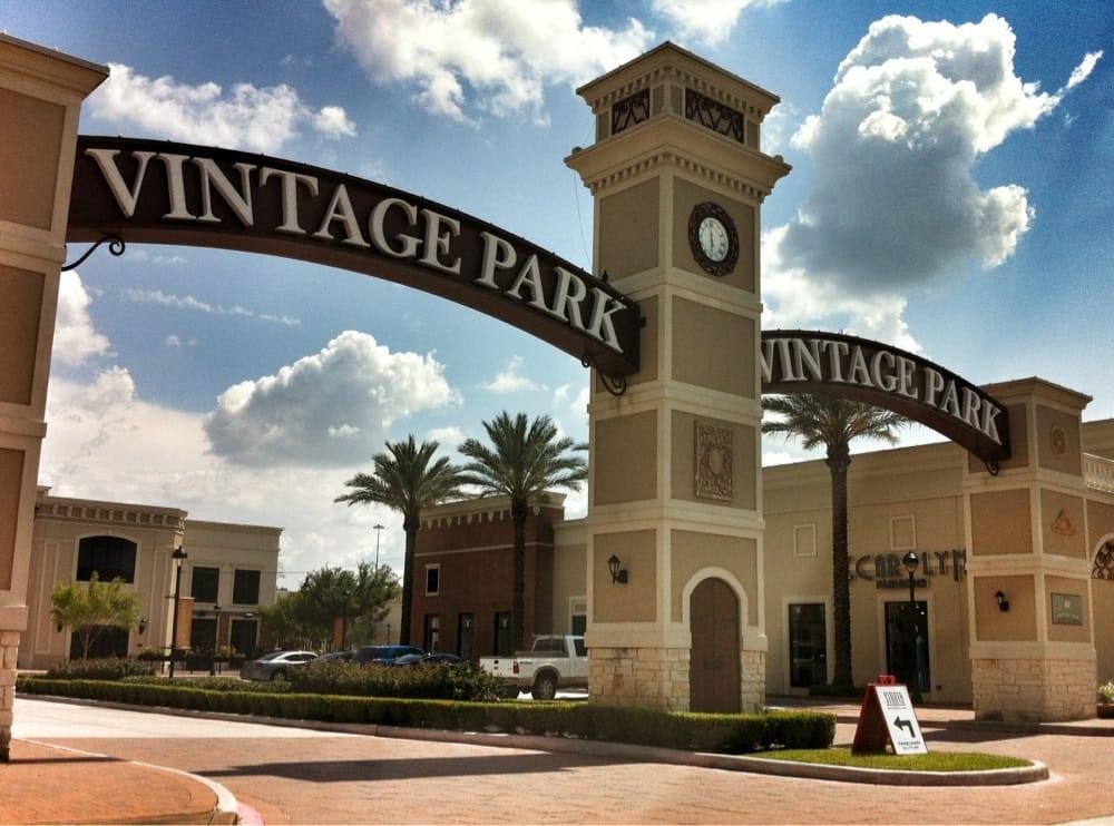 vintage park shopping should nominate