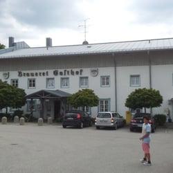 Gasthof Forsting, Pfaffing, Bayern