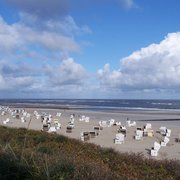 Ferienwohnung Ab An Den Strand, Wangerooge, Niedersachsen