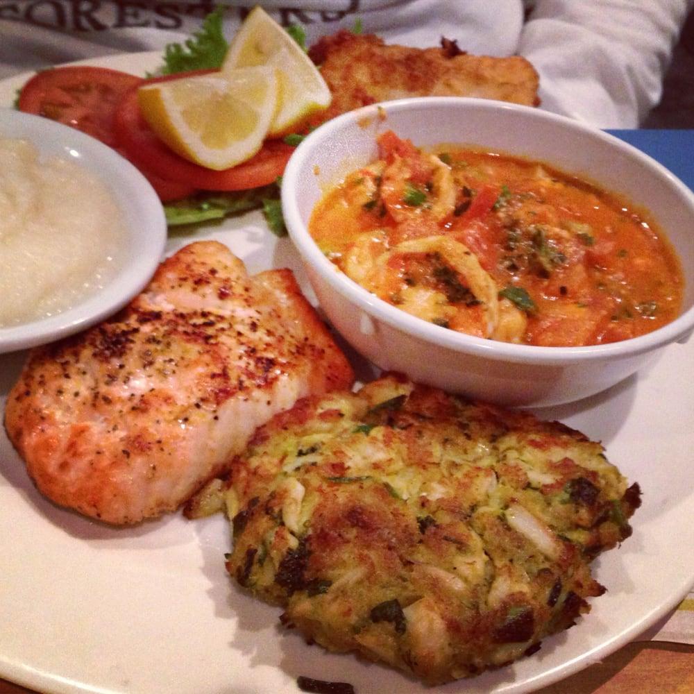Original ambrosia restaurant closed 34 photos greek for Ambrosia mediterranean cuisine