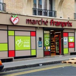 Franprix trocad ro i na paris france yelp - Monoprix rue de passy ...