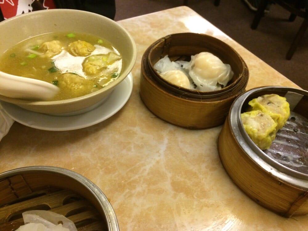 Kam Ding Seafood Restaurant