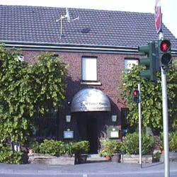 Landhaus Hagen, Viersen, Nordrhein-Westfalen, Germany