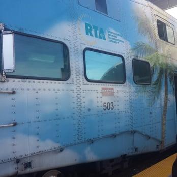 Tri Rail West Palm Beach Station Car Rental