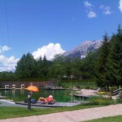 Freizeit-und Erholungszentrum, Ellmau Ges.mbH, Ellmau, Tirol, Austria