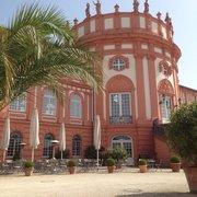Schloss Biebrich, Wiesbaden, Hessen