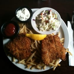 Paddy coyne s irish pub south lake union seattle wa for Best fish and chips in seattle