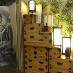Asian Decor Furniture Stores West University Houston