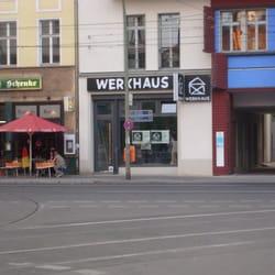 Werkhaus, Berlin, Germany