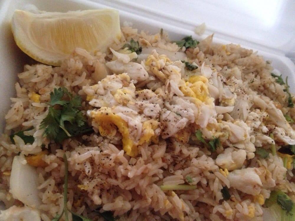 Bangkok Garden 32 Foto Cucina Thailandese Virginia