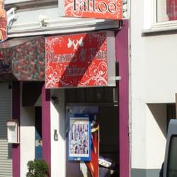 Pleasure and Pain, Köln, Nordrhein-Westfalen