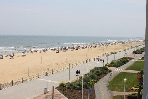 The Belvedere Virginia Beach