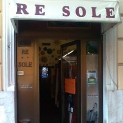 Re Sole, Rom, Italy