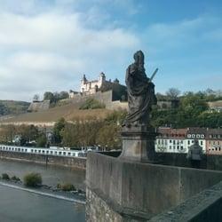 St. Kilian mit Feste Marienburg