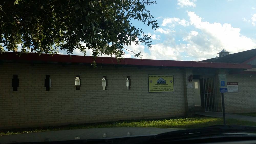 Alamo Area Aquatics Association Judson Metrocom