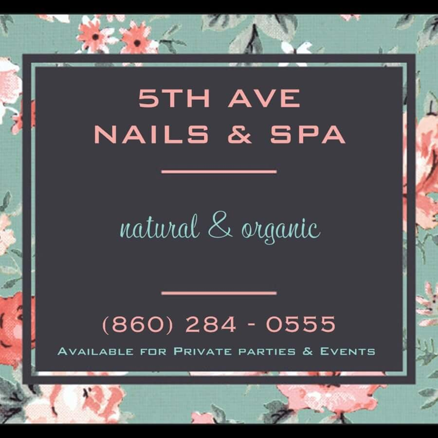 5th ave nails spa 12 photos nail salons avon ct for 5th avenue nail salon